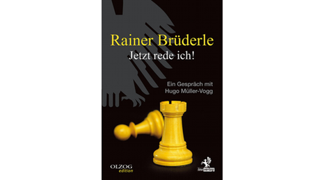 Brüderle Buchcover