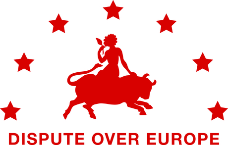 Dispute over Europe Logo