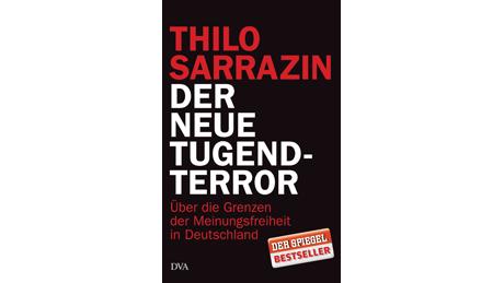 Sarrazin Buch-Cover