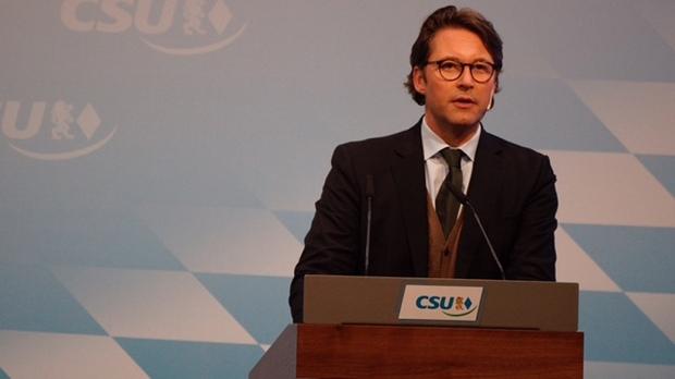 csu migration rechtspopulismus flüchtlinge