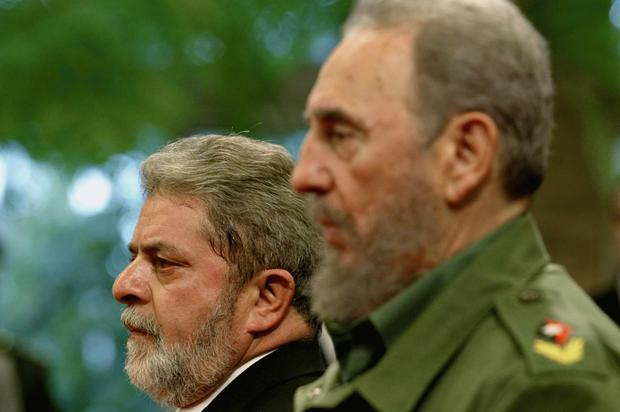 fidel-castro kuba kommunismus atheismus