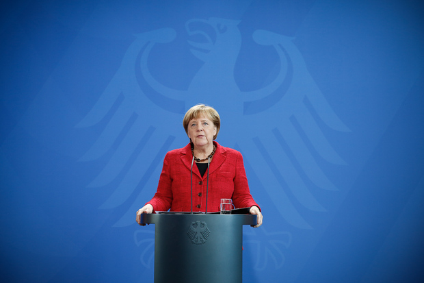 spd europa-politik angela-merkel fussball terrorismus horst-seehofer AfD