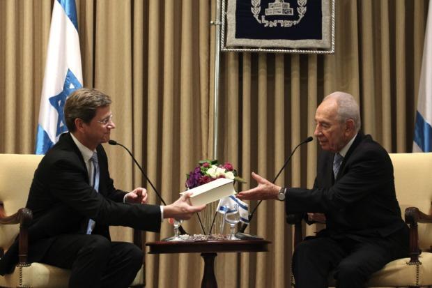 rassismus israelpolitik antisemitismus palaestina nahostpolitik