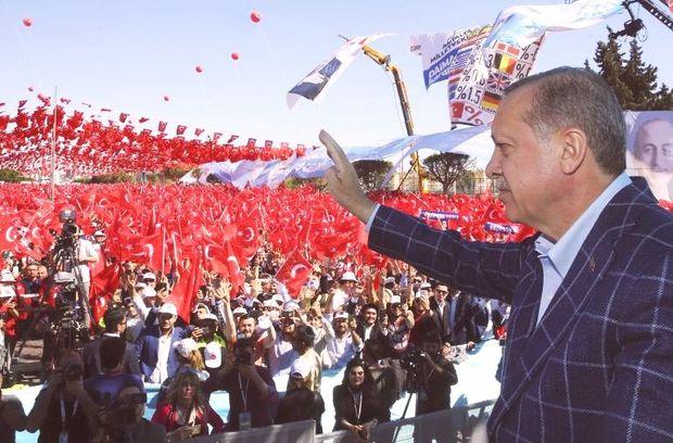 türkei recep-tayyip-erdogan wahlen-in-der-türkei