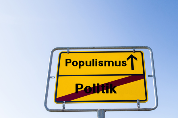 populismus rechtspopulismus populism