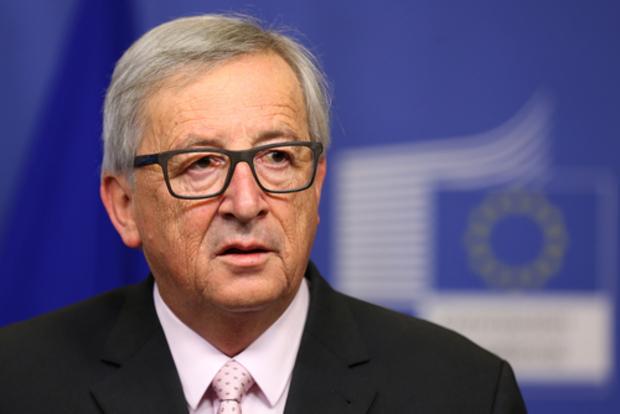 europa-politik europaeische-kommission europaeische-union jean-claude-juncker