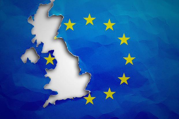 irland brexit