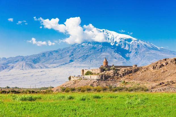 armenien peace
