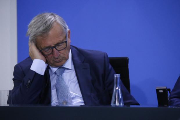 jean-claude-juncker europa-politik europaeische-union