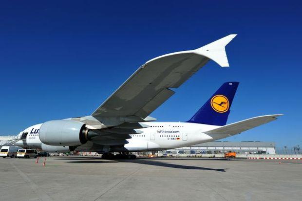 flugverkehr flughafen flughafen-frankfurt-main monopol air-berlin