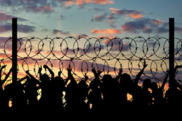 europa-politik migration immigration flüchtlinge Zuwanderung