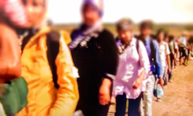 angela-merkel rassismus terrorismus mord vergewaltigung flüchtlinge