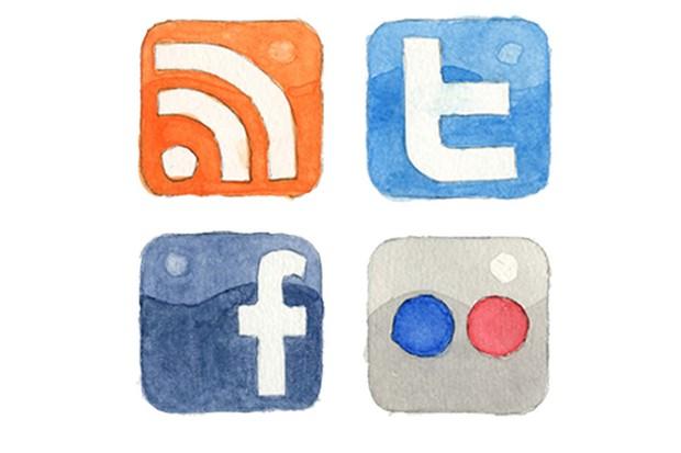 soziales-netzwerk twitter digitale-revolution