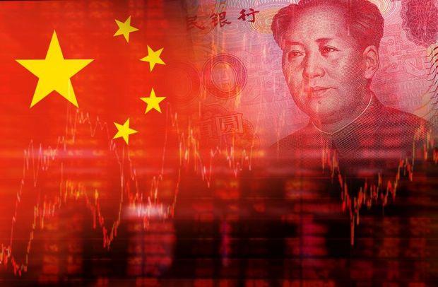 volkswirtschaft china kommunismus