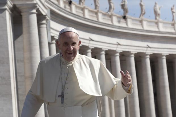 katholische-kirche papst-franziskus