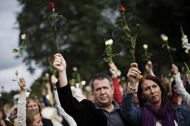 mord norwegen amoklauf anders-breivik das-boese