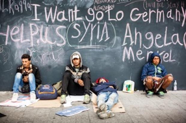 immigration flüchtlinge flüchtlingskrise