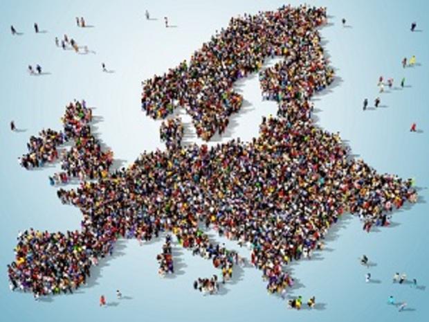 europa-politik helmut-kohl jean-claude-juncker