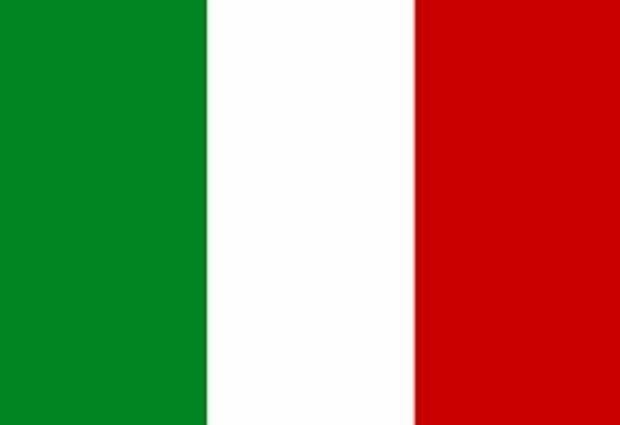 wahlkampf italien