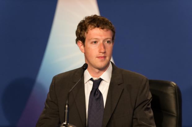 usa facebook mark-zuckerberg donald-trump