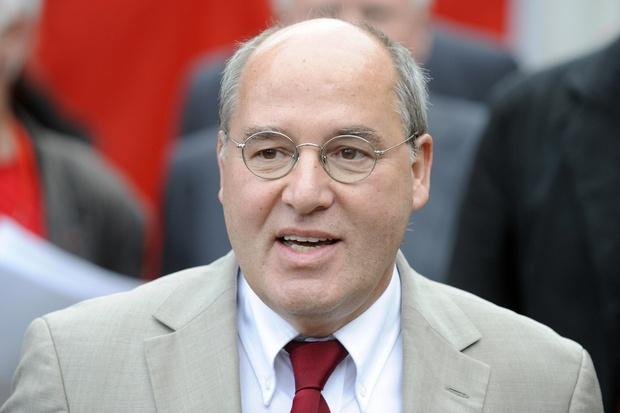 fdp angela-merkel die-linke eurokrise oskar-lafontaine