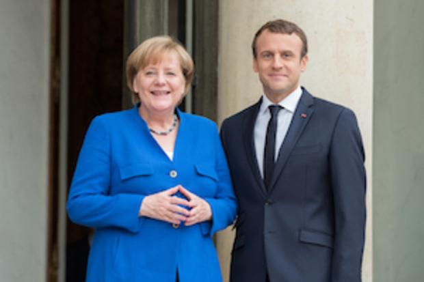 europa-politik angela-merkel europaeische-union
