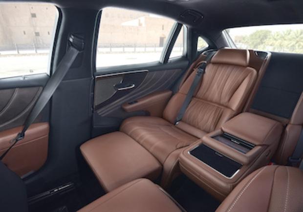 Innenausstattung Lexus