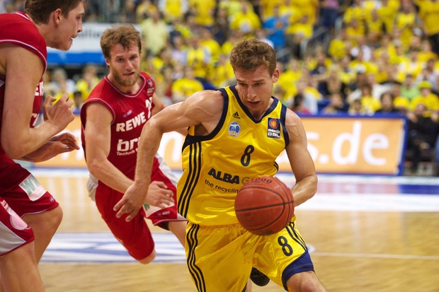 berlin basketball alba-berlin