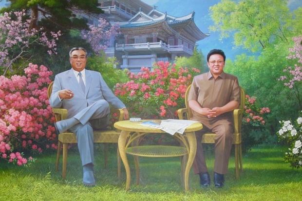 atomkraft nordkorea kim-jong-un