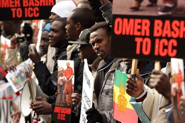 sudan voelkermord erdoel suedsudan abyei omar-al-bashir