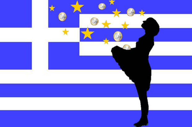 europa-politik eurozone griechenland martin-schulz
