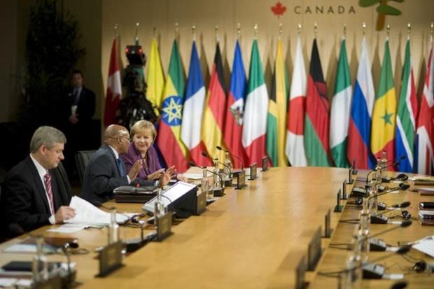 angela-merkel europa jugend globalisierung g8 wirtschaftspolitik realpolitik g20
