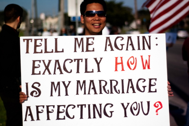 Ist Homosexuell Ehe in Iowa legal