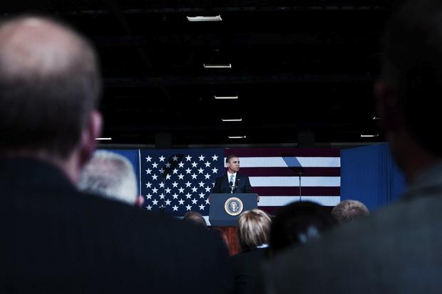 republikaner usa finanzkrise barack-obama arbeitslosigkeit us-haushalt