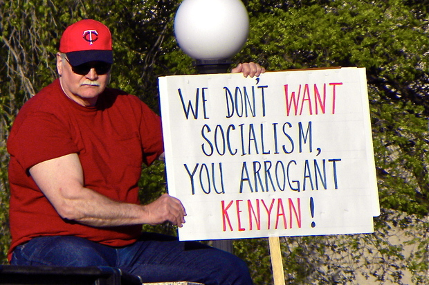 republikaner usa sozialismus barack-obama mitt-romney