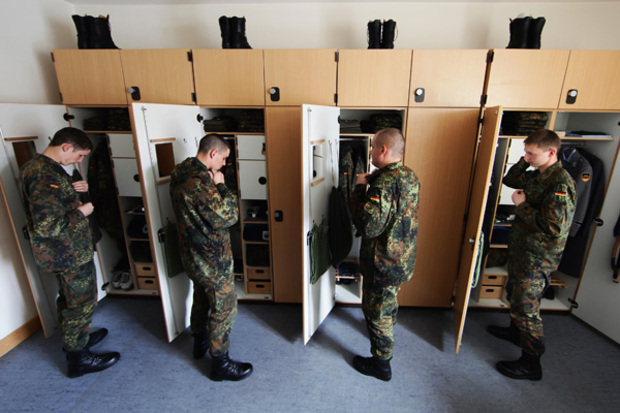 deutschland wehrpflicht bundeswehrreform freiwilligendienst