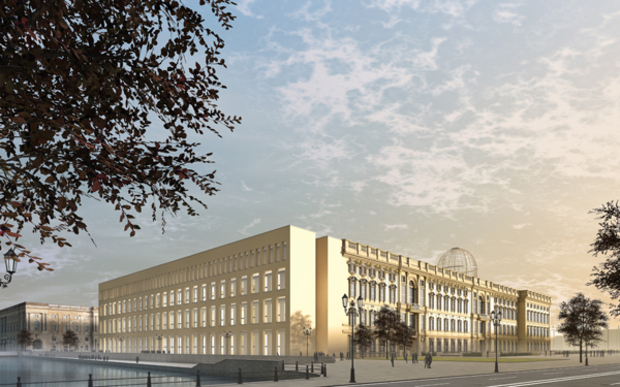 berlin architektur wiederaufbau berliner-stadtschloss