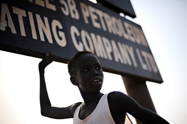 sudan volksentscheid darfur erdoel suedsudan omar-al-bashir