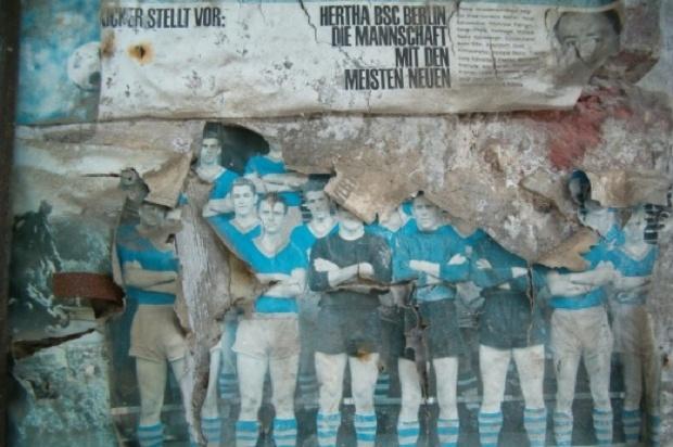 berlin fussball hertha-bsc deutscher-fussball-bund