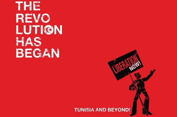 social-media kommunikation revolution opposition