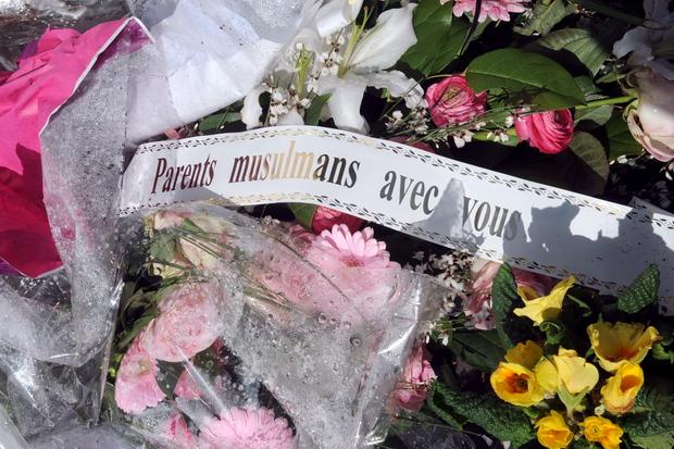 israel frankreich judentum islam mord