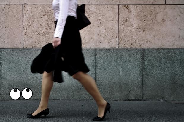 Neue Single-Studie: Deutschland ist eine Flirtwüste - AMICA