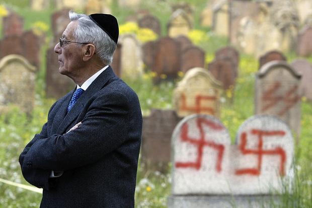 israel antisemitismus henryk-m-broder