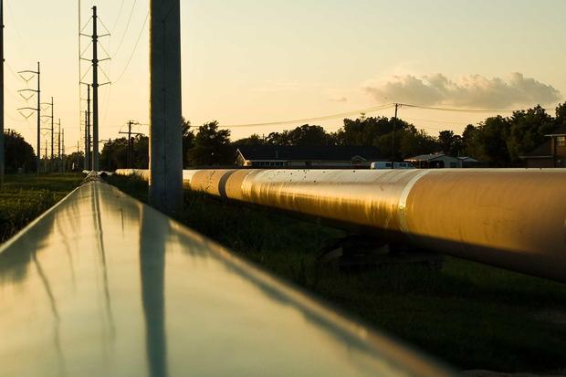 europa energiepolitik wirtschaft saudi-arabien oel-importe nigeria