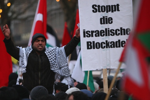 israel muenchen judentum palaestina avigdor-lieberman