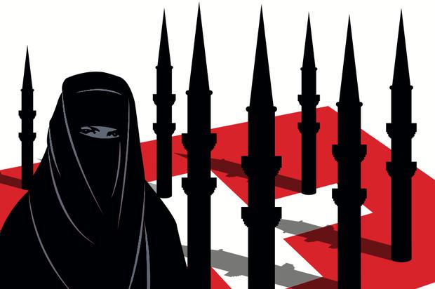 islam islamisierung politischer-islam islamismus islamophobie islamisten islamischer-staat islamischer terror