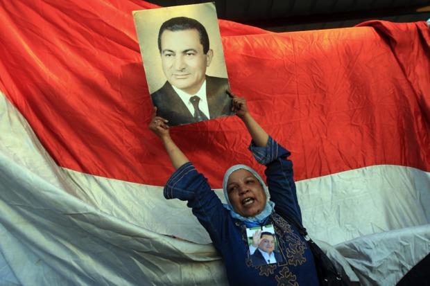 israel saudi-arabien fundamentalismus arabischer-fruehling nordafrika saekularisierung
