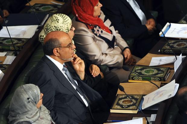 tunesien arabischer-fruehling gleichberechtigung wahl