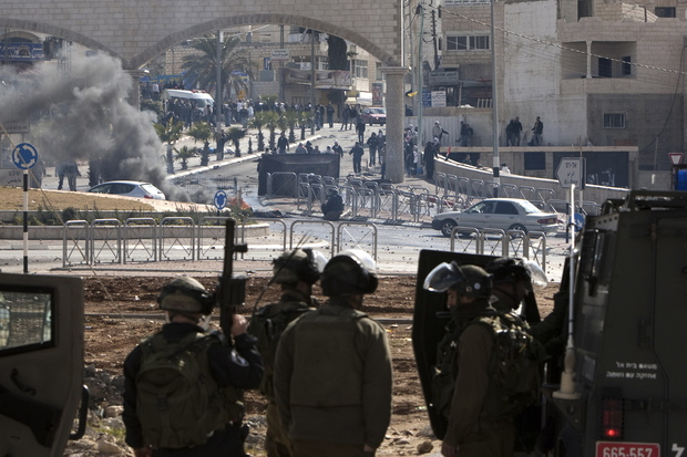 israel iran atombombe palaestina hamas hisbollah