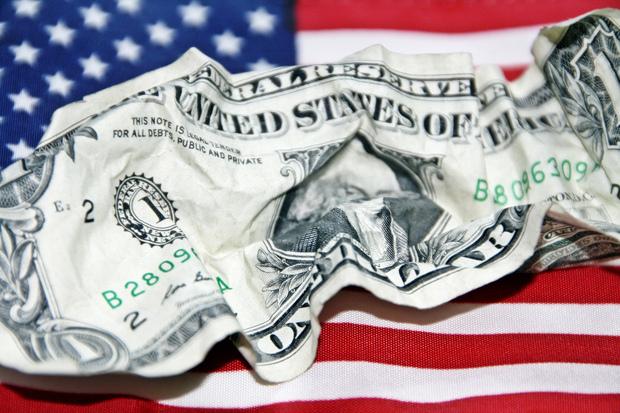 schuldenkrise us-haushalt kredit